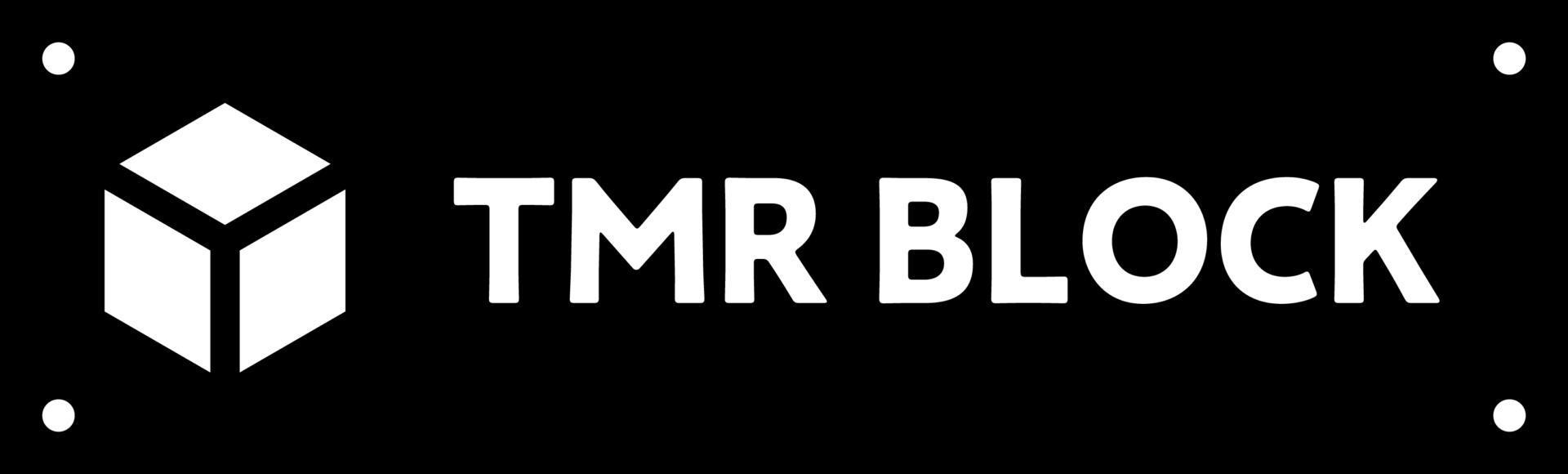 TMR BLOCK